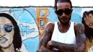 Vybz Kartel Ft Tommy Lee - Betray Di Gaza Boss [Official Video] Nov 2012