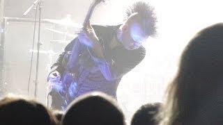 Diary of Dreams - Stummkult (live 2014)