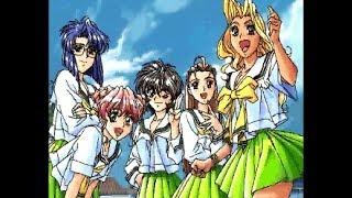 卒業Ⅱ Neo generation OP&ED (SEGA SATURN)