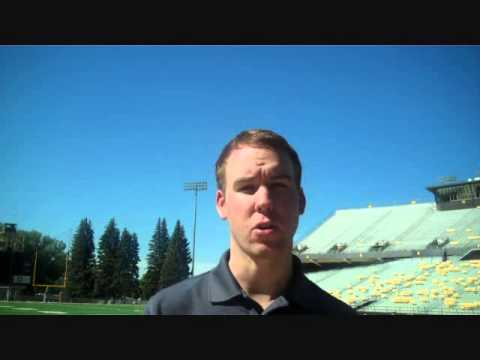 2014 Wyoming Football Preview - Safeties