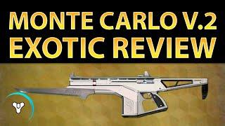 Planet Destiny: Monte Carlo Exotic Review v.2