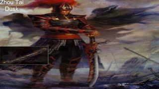 Dynasty Warriors 4 Hyper - Zhou Tai