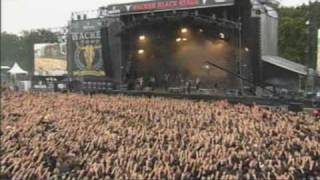 Wacken 2009 bis 2012 WOA official DORO We are the Metalheads! Thank you Trailer