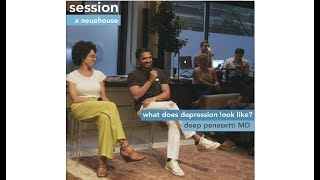 What Does Depression Look Like?