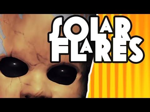 Jeru The Damaja Solar Flares