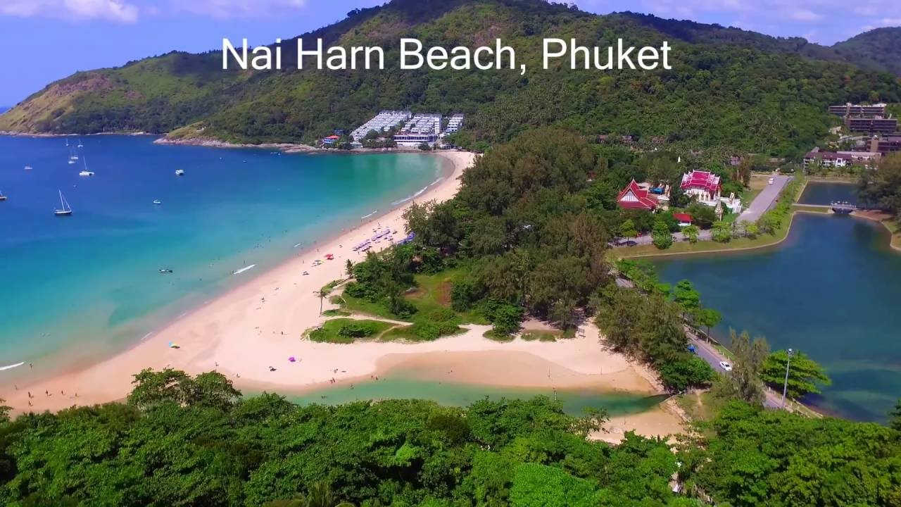 Nai Harn Beach Et True Beachfront