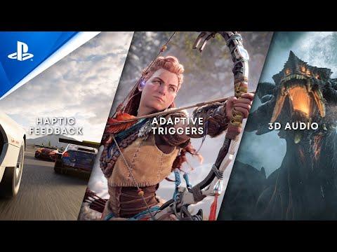 PlayStation 5 | Breathtaking Immersion