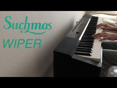 WIPER/Suchmos