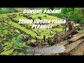 Gunung Padang - 22000 vuotta vanha pyramidi