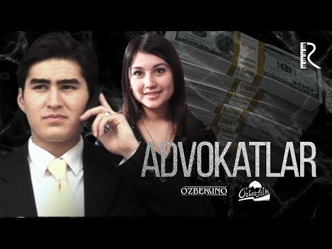 Advokatlar (o'zbek film) | Адвокатлар (узбекфильм) 2007 #UydaQoling