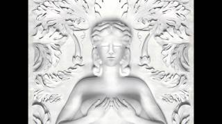 GOOD MUSIC Cruel Summer Album Cover