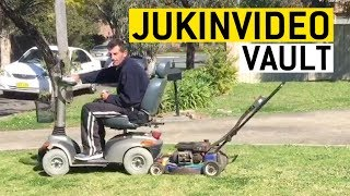 Lazy AF clips from the JukinVideo Vault || JukinVideo Vault