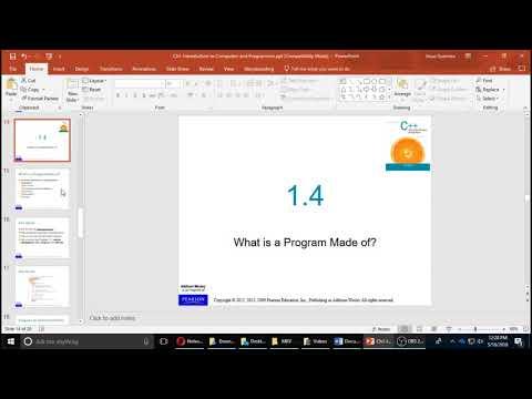 SinghPlays Programming Lesson 1