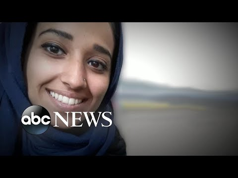 Alabama 'ISIS Bride' will not be allowed to return to US: Trump