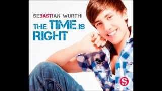 Sebastian Wurth The Time Is Right orginal version