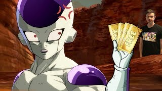 lol idk about this thumbnail but FREE Dokkan Ticket Summons