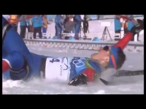 СПАСИБО МАМА! Сочи 2014 Зимние Олимпийские игры Sochi 2014 Olympic Winter Games Thank You, Mom