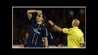 """Zlatan Ibrahimovic """"ein sehr nerviger Typ"""": Skandal-Schiedsrichter packt aus"""