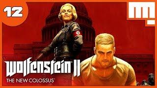 WOLFENSTEIN II: THE NEW COLOSSUS #12