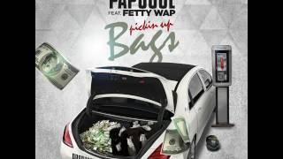 "Papoose Feat. Fetty Wap ""Pickin Up Bags"" Mp3"