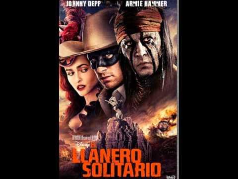 El LLanero Solitario HD (mega)