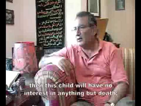 War and Mental Health in Palestine