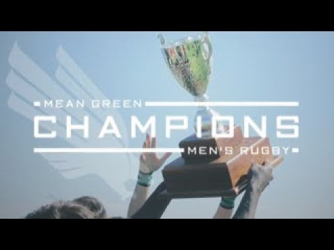 North Texas Rugby - CHAMPIONS |