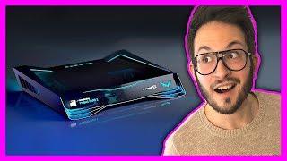 MAD BOX, la console qui veut défier la PS5 et Xbox Next 🔥