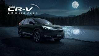 All-new Honda CR-V (Showroom 30 sec.) thumbnail