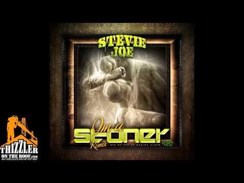 Stevie Joe - Im A Stoner [THIZZLER.com]