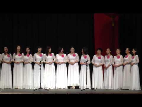 女声小合唱 - Lee / Xinhua