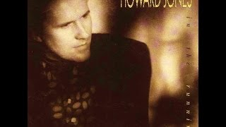 Watch Howard Jones Gun Turned On The World video