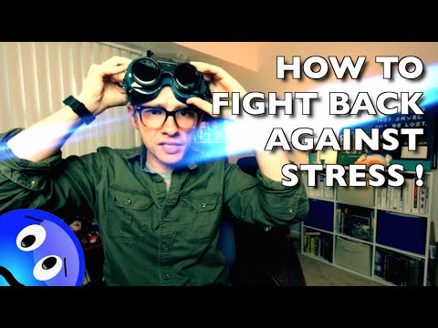 3 Tips to Overcome Stress & Anxiety!