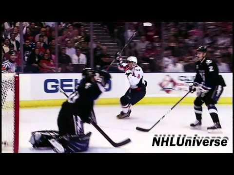 NHL Montage | Alex Ovechkin