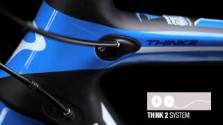 Pinarello 2014 PARIS 50.1 Think2