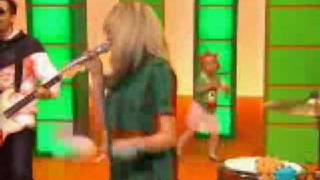 Ting Tings Happy Birthday Yo Gabba Gabba