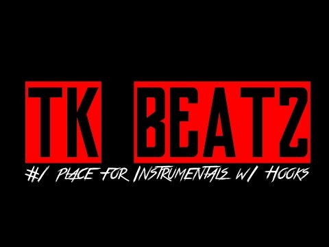 """Reasons"" Instrumental with hook Prod. By TK Beatz"