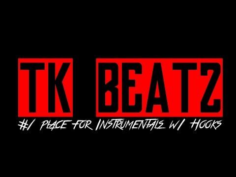 """Reasons"" Instrumental with hook Prod. By TK Beatz"