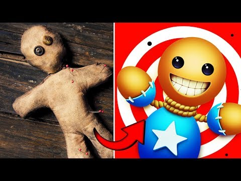 The REAL Story of Kick The Buddy! (Creepypasta)