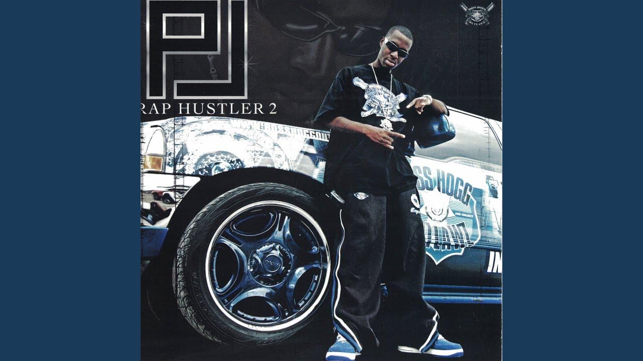 pj the rap hustler