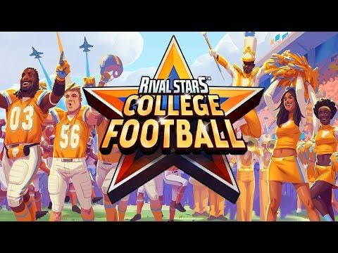 Rival Stars College Football 1
