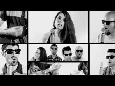 The Beach Boys - Don´t Worry Baby - (Agosto Cover)
