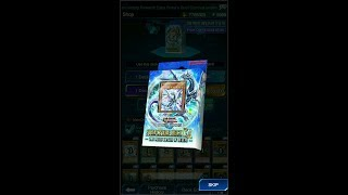 Yugioh Duel Links - New Structure Deck : The White Dragon of Legend