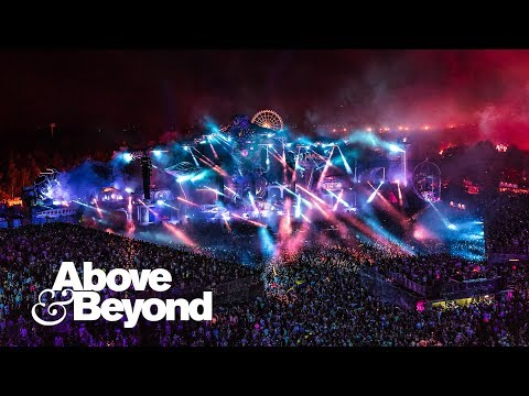 Above & Beyond - Always feat. Zoë Johnston (Above & Beyond Club Mix) live at #Tomorrowland