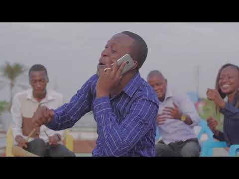 Joseph Daddy Ndinsil dans NA MABOKO YA JESUS