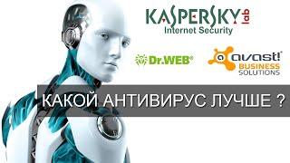 видео Антивирусная программа Dr. Web