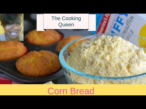 How To Make Boxed Cornbread Taste Homemade