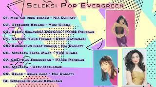 Download Seleksi Pop Evergreen | Lagu Pop Hits Sepanjang Masa