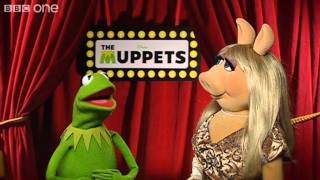 Muppets Questionnaire - Film 2012 With Claudia Winkleman - BBC One
