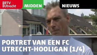 Portret van een FC Utrecht-hooligan (1/4)